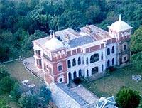 Judge's Court, Paragpur